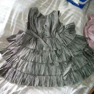 Dress for 1y.o
