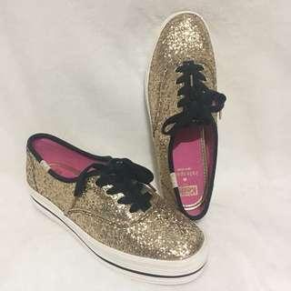 Kate spade x keds shoes