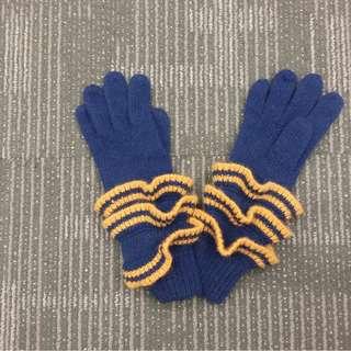 針織手套 Gloves