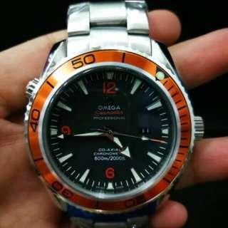 Co-Axial Master Chronometer Chronograph-OMEGA