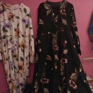 Gamis by QiaMya Colection