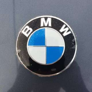Free Delivery BMW Rim Cap