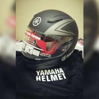 FS Helm Fullface Yamaha NEW