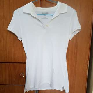 #Huat50sale Old Navy Polo