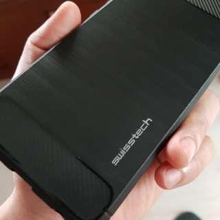 Swisstech Huawei P10 rubber cover