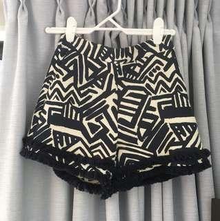 Kookai shorts