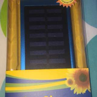 Solar power bank 20000mah with long life warranty