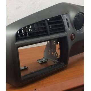 Honda Stream Radio Panel (AS2065)