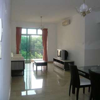 3 bedroom @ The Faber Crest Condo for rent