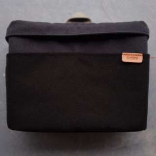 Sony Camera sling bag