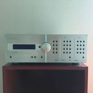AV-Receiver Lexicon RV-5