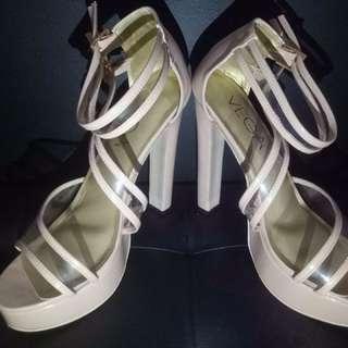 Pageant Heels ( Vega Shoes - Khaliah )