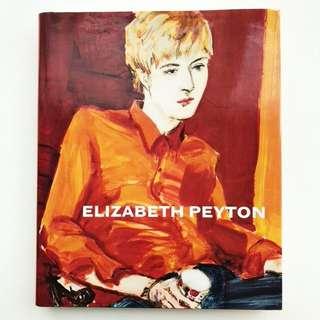 Book: Elizabeth Peyton