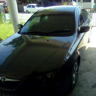Car for rent (student)