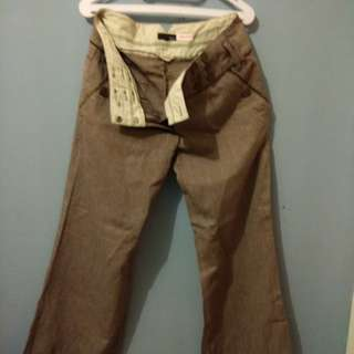 Next woman work trousers