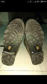 Gianni Falco adv 2 waterproof motorcycle boot