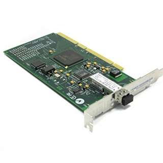 HP ,FC 2GB SINGLE PORT ,SINGLE PORT 64BIT PCI ,PCI-X ,(P/N: A6795-62002)