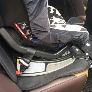 Britax convertible car seat
