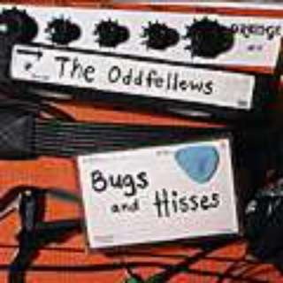 CD The Oddfellows - Bugs And Hisses (2001)