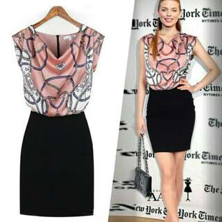 Dress Elegant for office and party