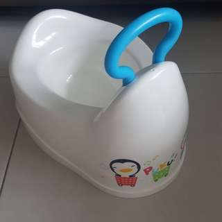 Brand New Puku Potty for toddlers