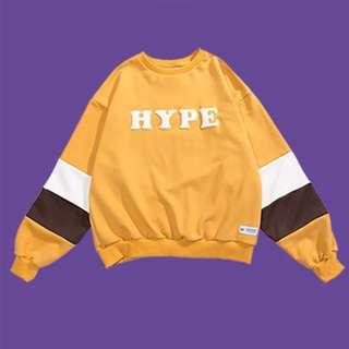 Hype大學t