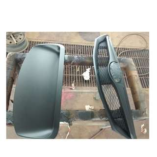 Spray Painting & repair works - All make cars
