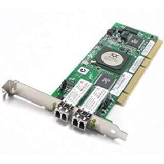 HP ,FC 2GB SINGLE PORT ,SINGLE PORT 64BIT PCI  ,PCI-X ,(P/N: A6826-60001)