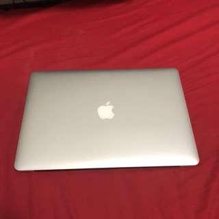 """Apple Macbook Pro Retina 15"""" i7 16GB 512GB"""