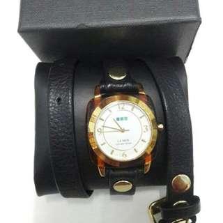 jam tangan La Mer,ori