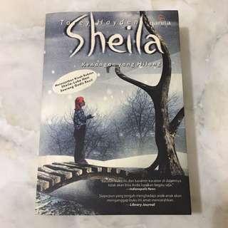 Sheila - Kenangan Yang Hilang