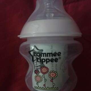 Tommee tippee bottle (5oz) 150ml