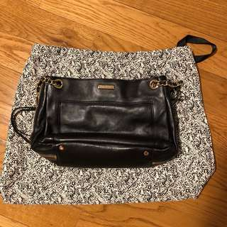 Rebecca Minkoff Cross Body bag mint condition