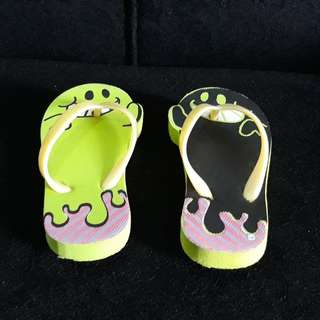 Cute Slippers for Boys (for 8-12 months old)