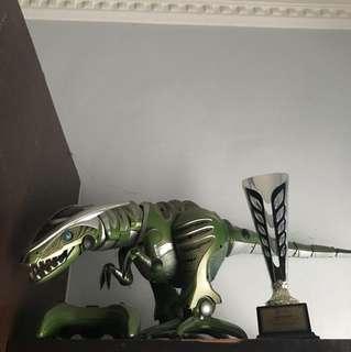 Dinosour robot