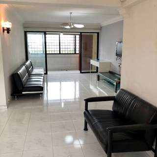 611 bedok 5I whole unit for rent