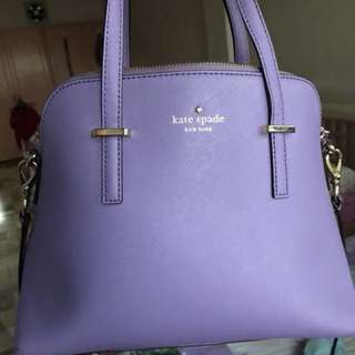 Slightly used Authentic Kate Spade Bag