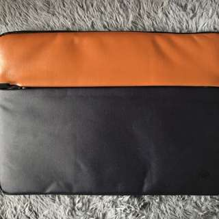 "LAPTOP SLEEVE 15.4"" merk GEARMAX"