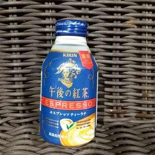 KIRIN  午後特濃奶茶 250g