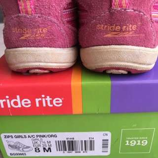 Preloved Stride Rite 8M