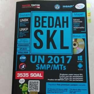 Bedah SKL UN2017 SMP