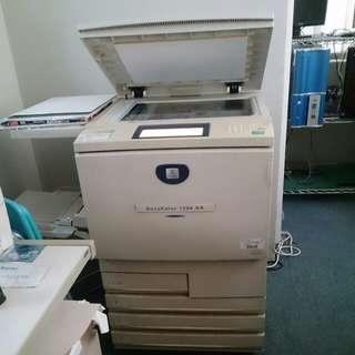 Fuji Xerox DocuColor 1256 GA