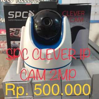 😍😍SPC CLEVER IP CAM WIRELESS 2MP😍😍