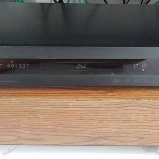 Oppo Blu-ray 3D player BDP-93