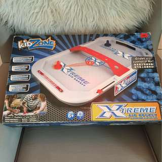 Xtreme Air Rocket Hockey Game