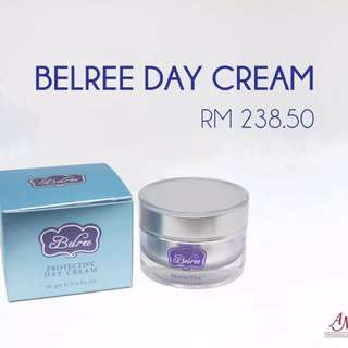 Belree day cream