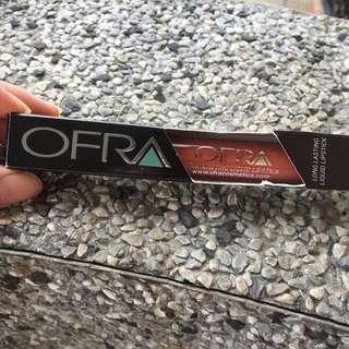 🚚 【二手】OFRA-Miami Fever液態唇膏