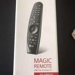 LG magic remote AN-MG65
