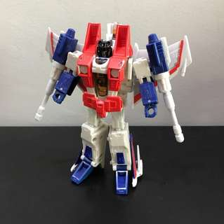 Transformers Universe 2.0 Starscream (Wal-Mart Exclusive)
