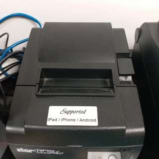 Star TSP143 Thermal Printer
